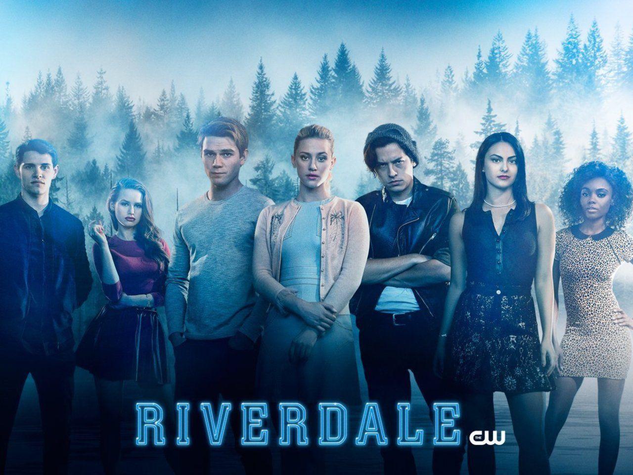 Resultado de imagem para terceira temporada de riverdale