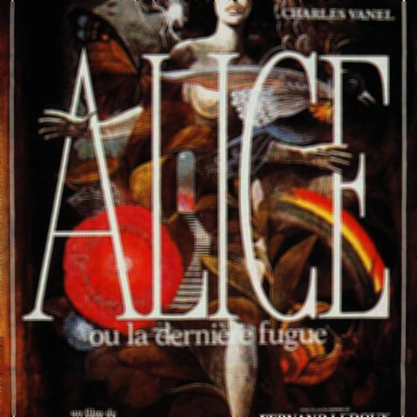 Alice Ou a Última Fuga - 1977 | Filmow