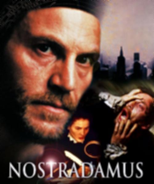 NOSTRADAMUS PROFECIAS DE FILME BAIXAR O AS