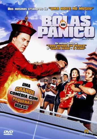 Ficha técnica completa - Bolas em Pânico - 2007 | Filmow
