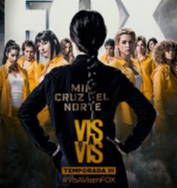 Vis a Vis (3 temporada) - 2019   Filmow