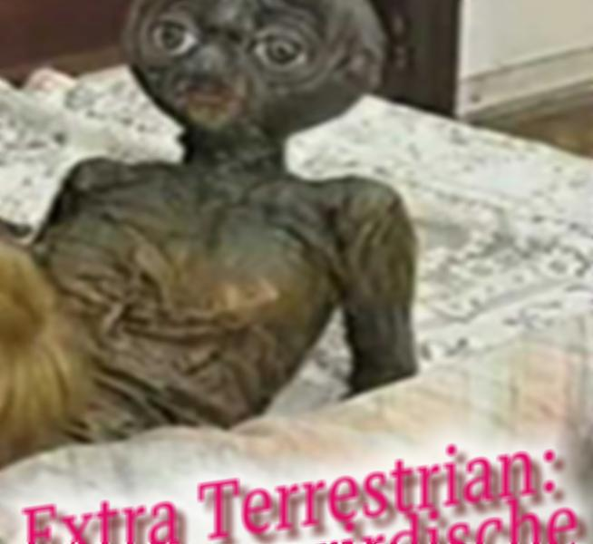 Film Außerirdische