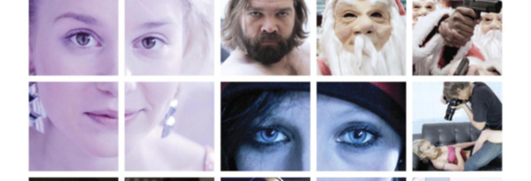 네이키드 하버 (Vuosaari, NAKED HARBOUR, 2012)아만다 필케,자스퍼 파코넨, 알마