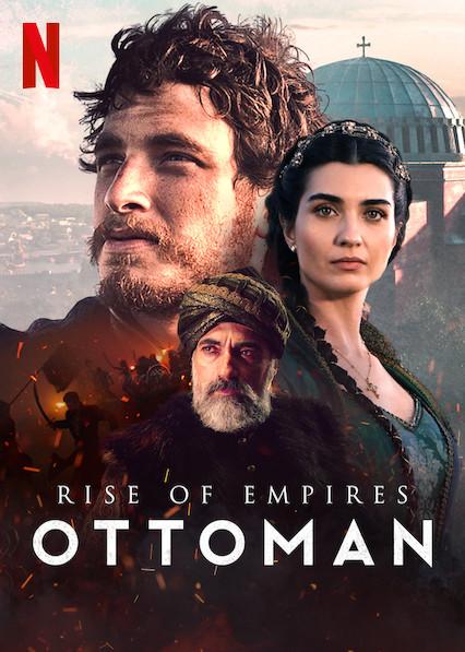 Ascensão: Império Otomano - 24 de Janeiro de 2020 | Filmow
