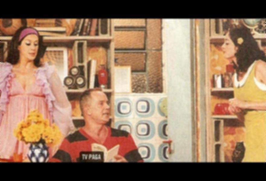 Brava Gente - Um Edifício Chamado 200 - 2000 | Filmow