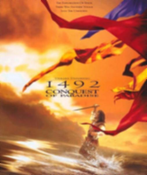 DO PARAISO BAIXAR CONQUISTA O FILME DUBLADO 1492 A