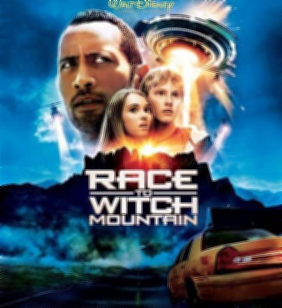 A Montanha Enfeiticada 11 De Marco De 2009 Filmow