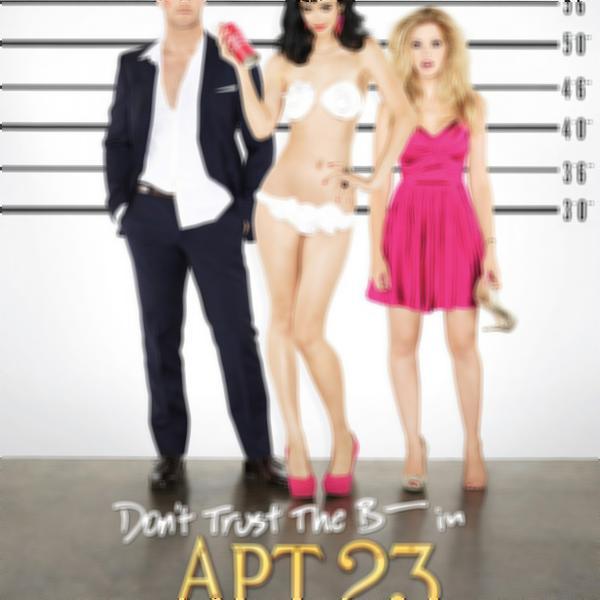 Apartment 23 (2ª Temporada) - 23 De Outubro De 2012