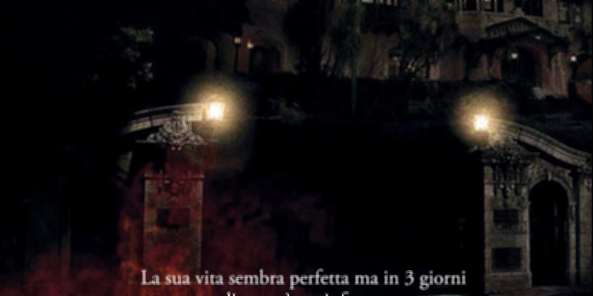 Trailers Arraste Me Para O Inferno 14 De Agosto De 2009 Filmow