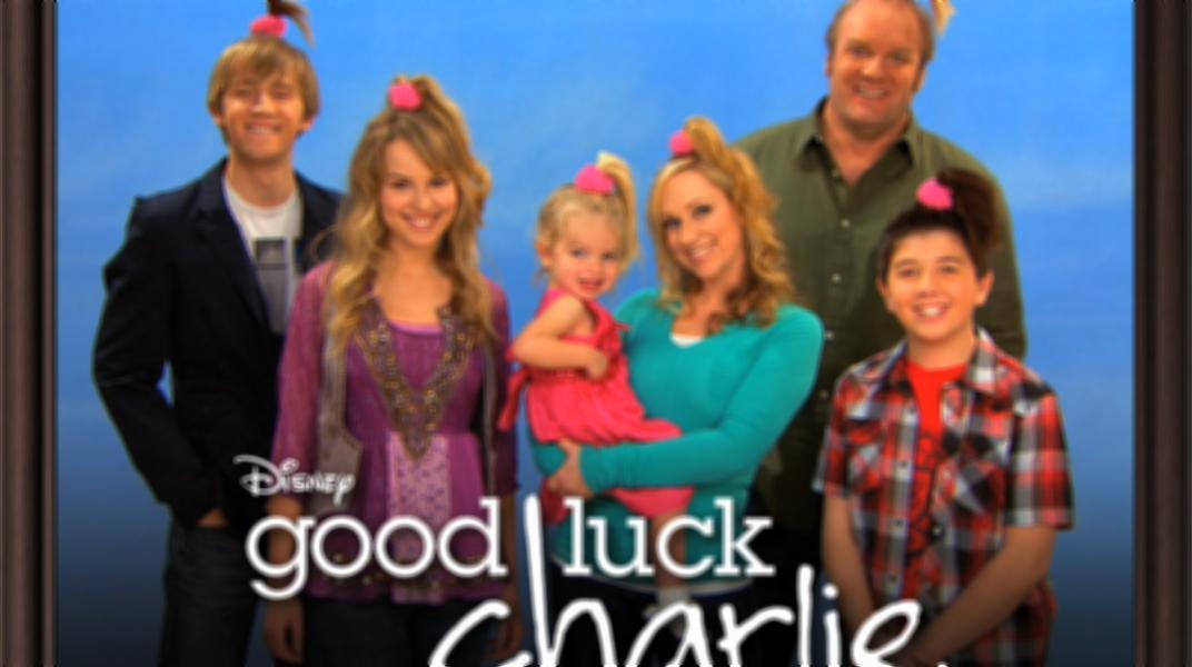 2 temporada boa sorte charlie dublado