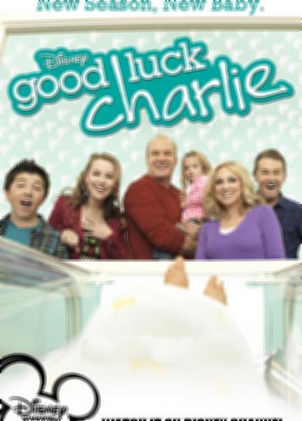 boa sorte charlie 3 temporada dublado