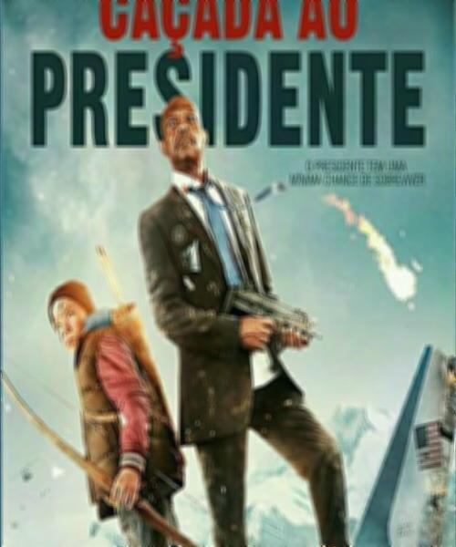 Cacada Ao Presidente 2014 Filmow