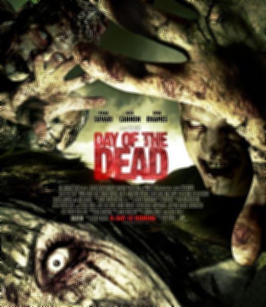 filme dia dos mortos 2008 dublado