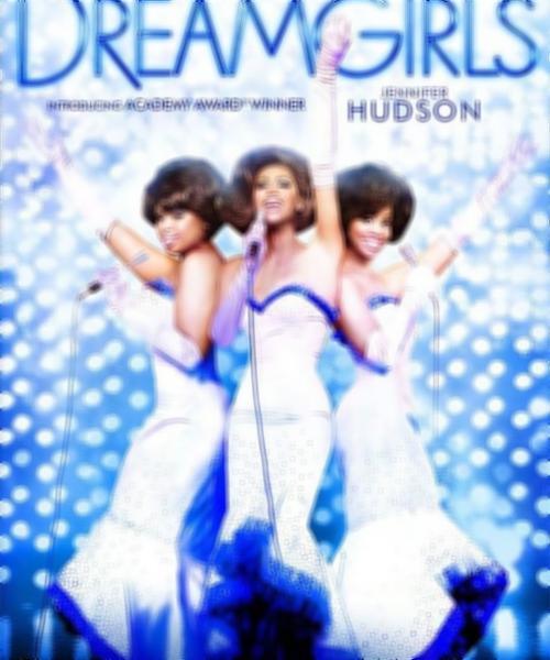 o filme dreamgirls dublado