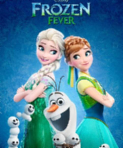 Frozen febre congelante 26 de maro de 2015 filmow stopboris Images