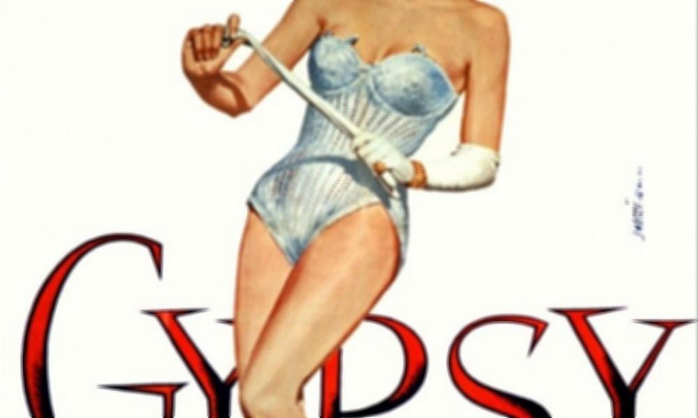 Gypsy - Em Busca De Um Sonho - 1 De Novembro De 1962