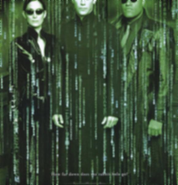 Ficha técnica completa - Matrix Reloaded - 23 de Maio de