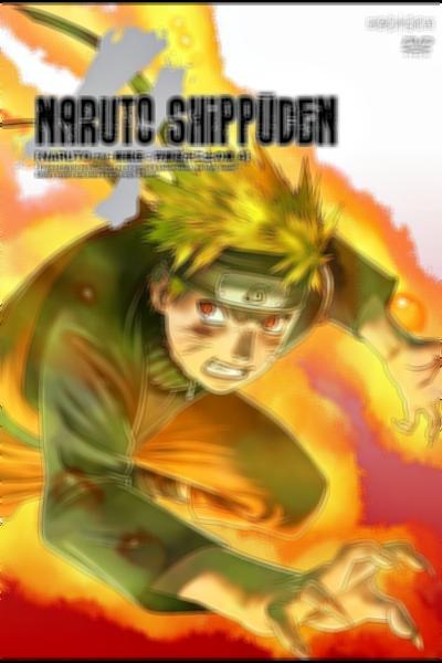 Naruto Shippuden (3ª Temporada) - 3 de Abril de 2008 | Filmow