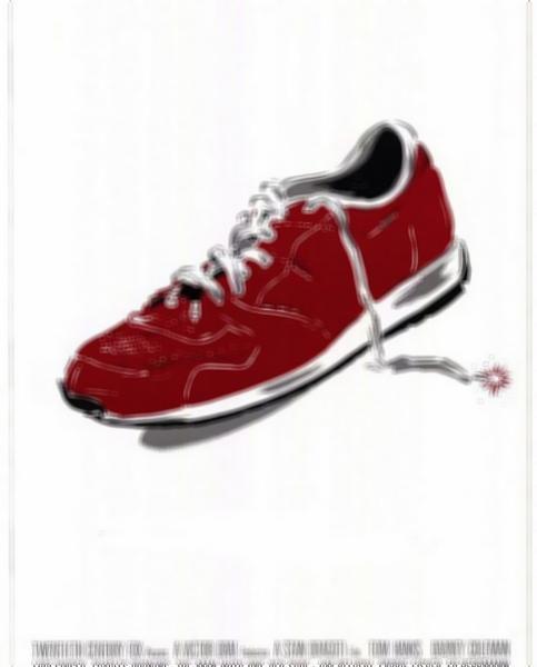 665ba471b O Homem do Sapato Vermelho - 19 de Julho de 1985 | Filmow
