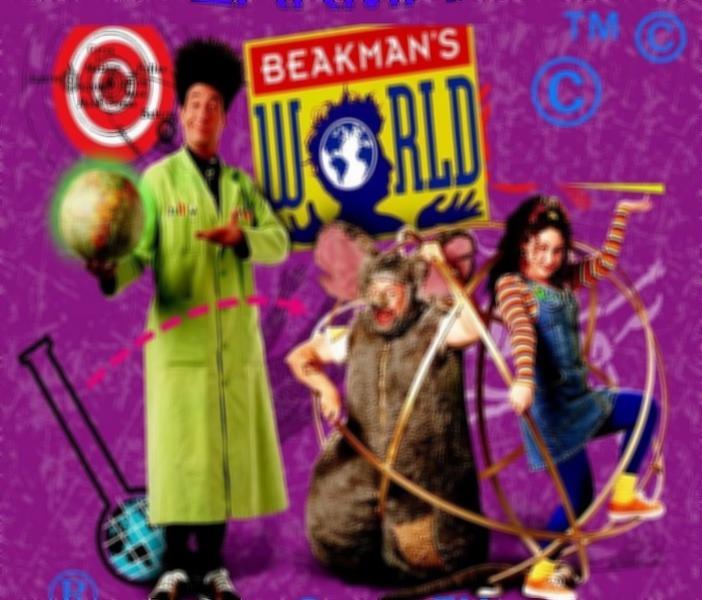 Watch Beakman's World - Season 1 Full episode free ...