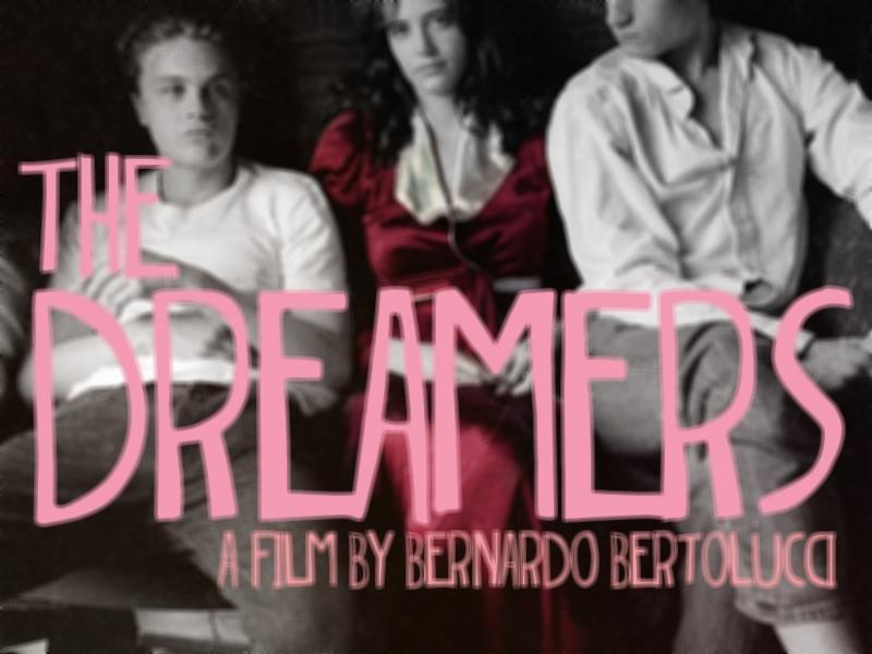 filme os sonhadores legendado