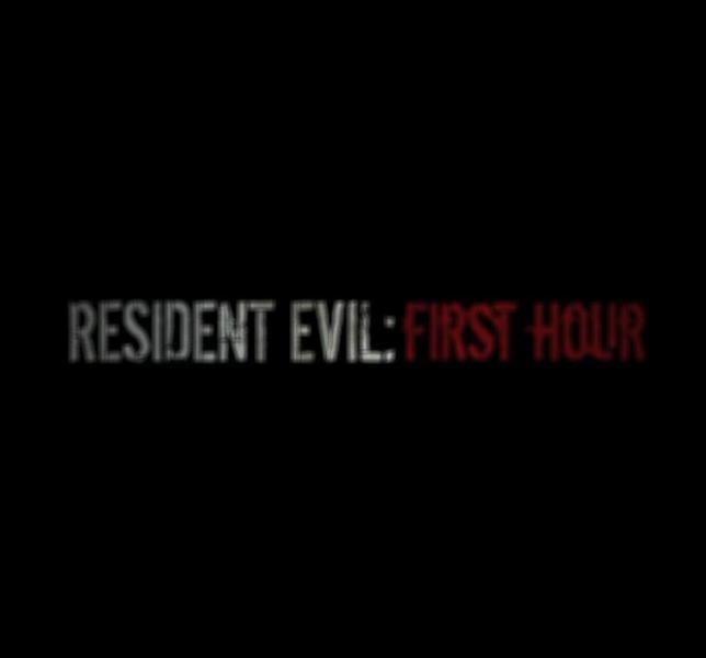 Resident Evil: Primeira Hora - 2011