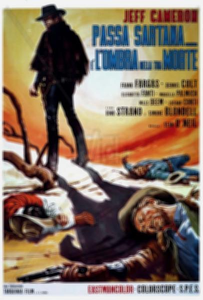 o filme sartana a sombra da morte