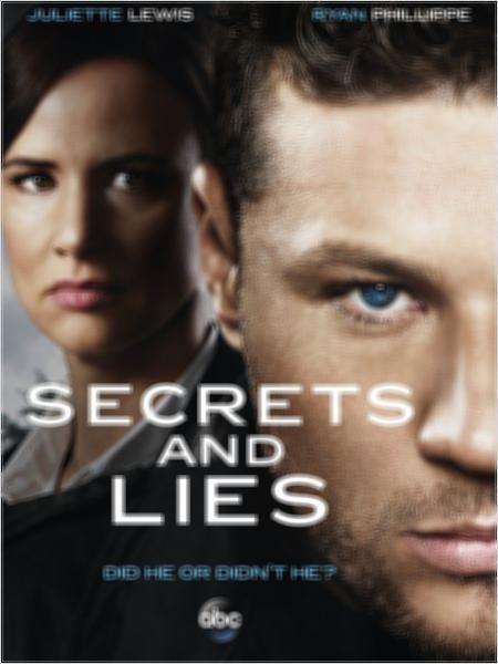 Resultado de imagem para serie secrets and lies