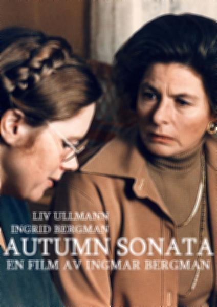 o filme sonata de outono dublado