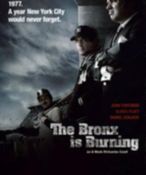 the bronx is burning 1170 temporada 2007 filmow
