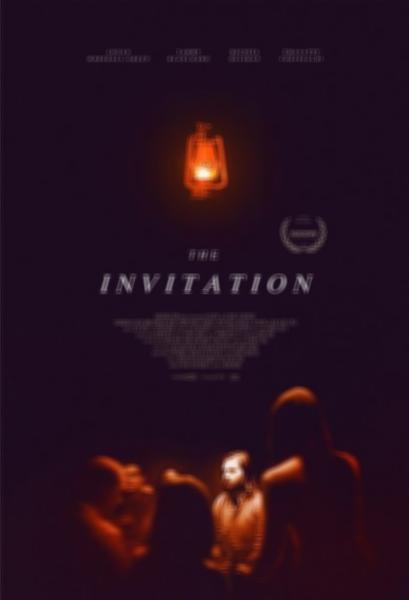 O convite 2016 filmow adicionar poster stopboris Gallery