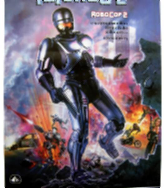 robocop 2 full movie dailymotion