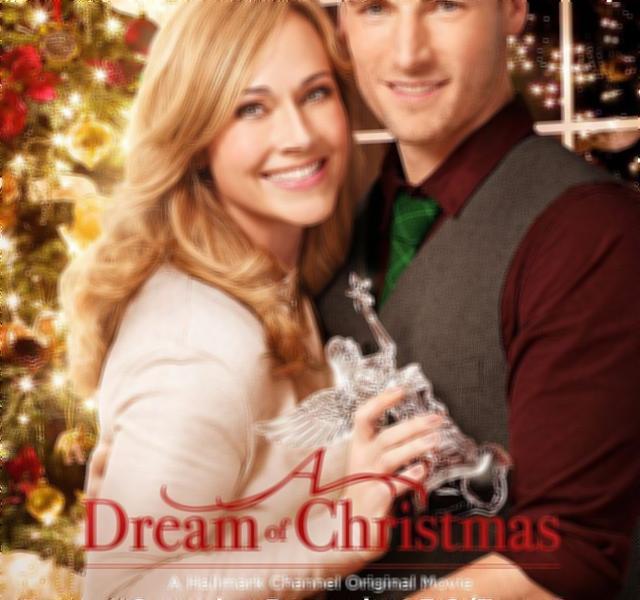 adicionar poster - A Dream For Christmas