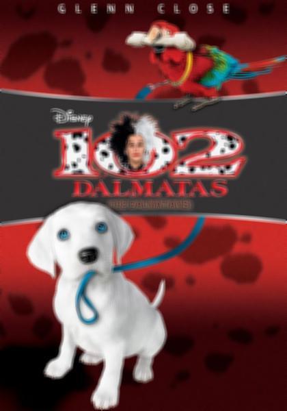 102 Dalmatas 1 De Dezembro De 2000 Filmow