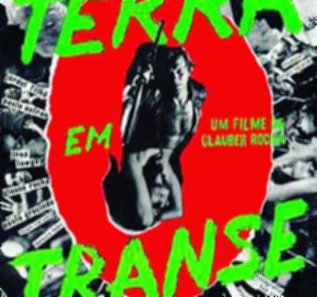 Terra em Transe - 2 de Maio de 1967 | Filmow