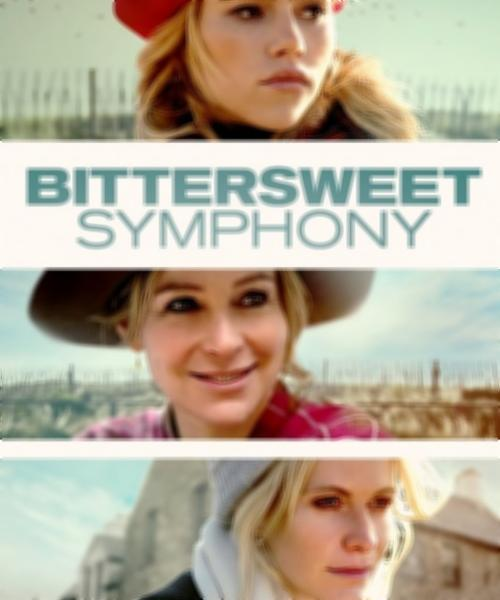 Sweet symphony bitter