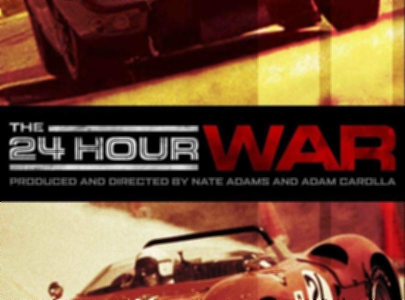 Guerra Em 24 Horas Ford X Ferrari 2016 Filmow