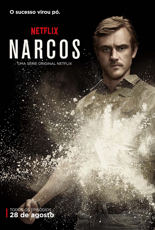 Narcos Charaktere